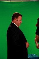 Green Screen Outtakes